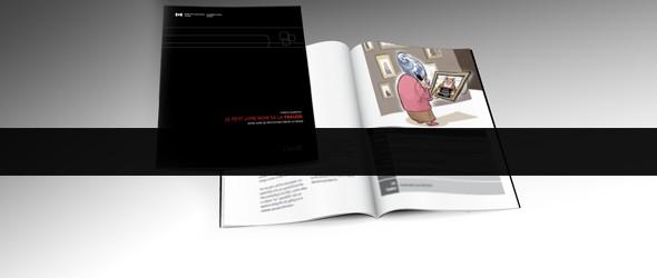 le petit livre noir de la fraude collectif autonome des carrefour jeunesse emploi du qu bec. Black Bedroom Furniture Sets. Home Design Ideas