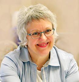 Marie-Claude Desjardins